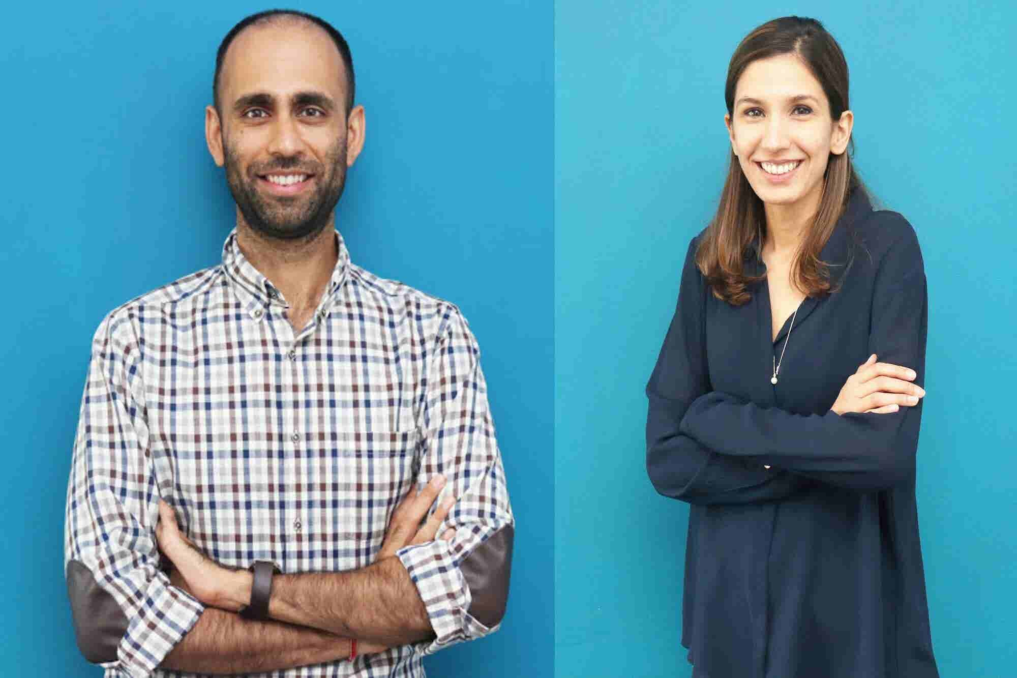 Meet The Local Business Experts Who Made it to Entrepreneur India's 35U35 List