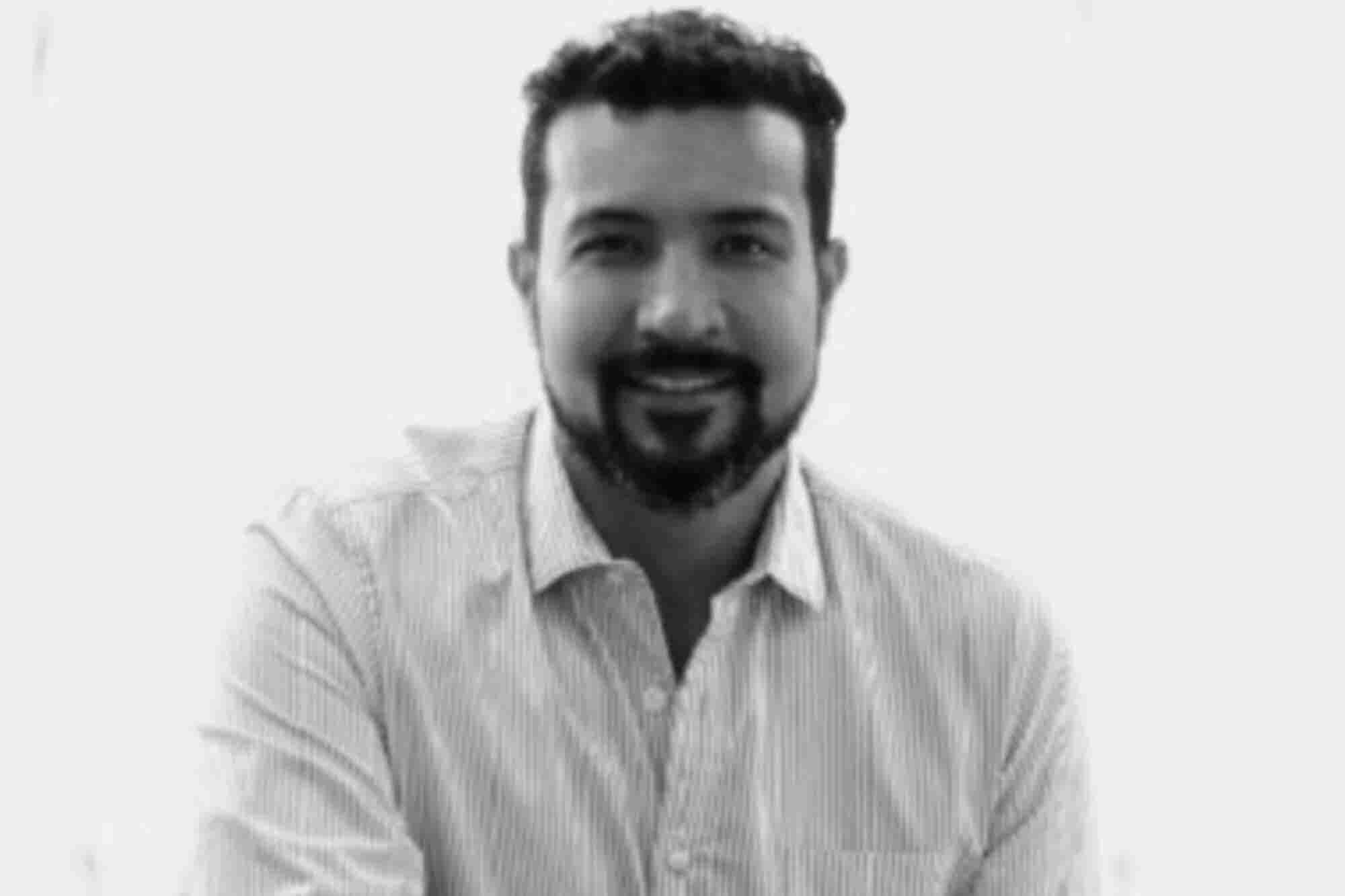 Ulrick Noel es el nuevo presidente de la Asociación de Emprendedores de México