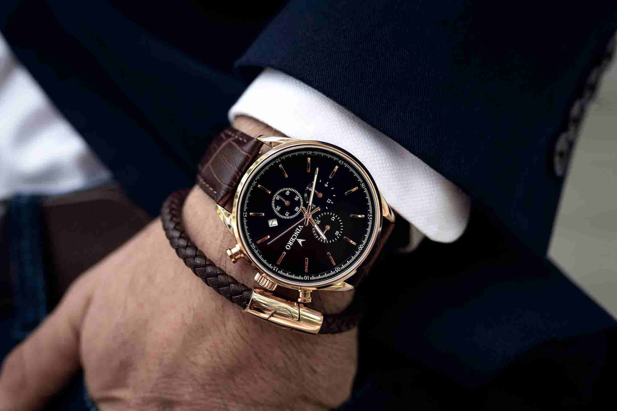 The Direct-to-Consumer Watch Brand Offering Exceptionally Crafted Watches at an Accessible Price
