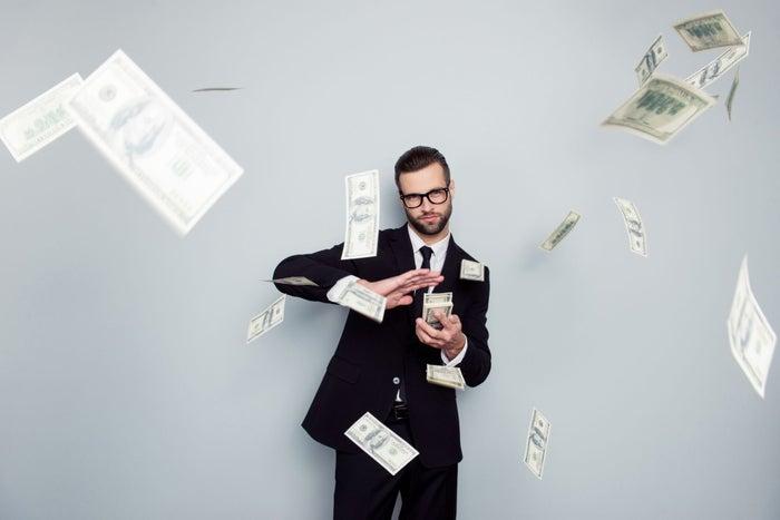 The 5 Entrepreneurial Factors That Distinguish 'Billionaires' From 'Millionaires'
