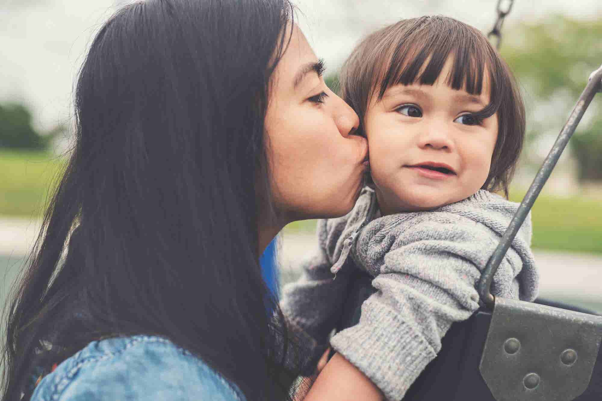 4 Tips for the Single Working Mom