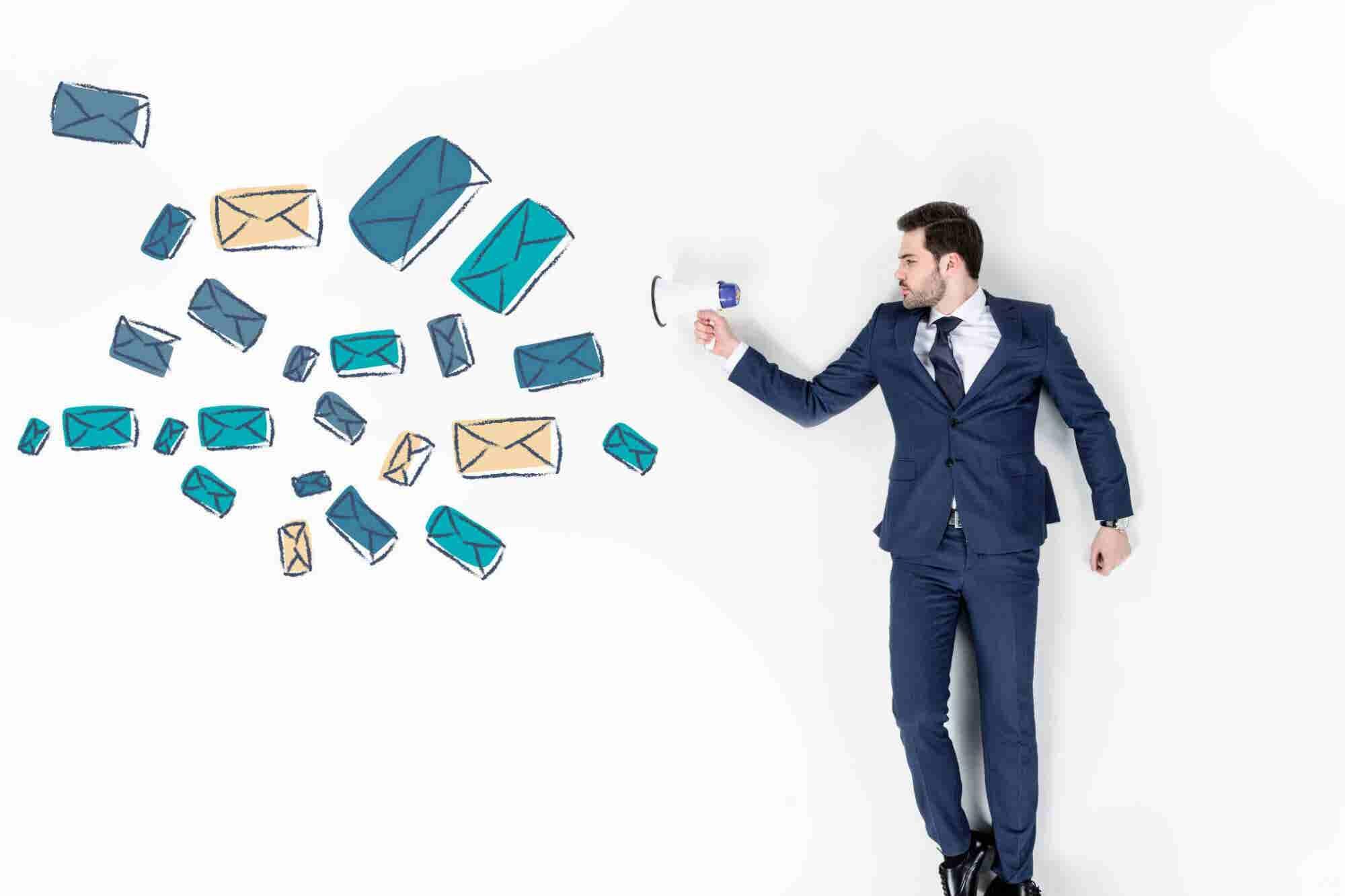 Cómo fortalecer tu marca a través de un correo electrónico personalizado