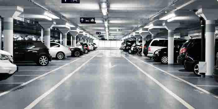 Para invertir en serio: Abre un estacionamiento automatizado