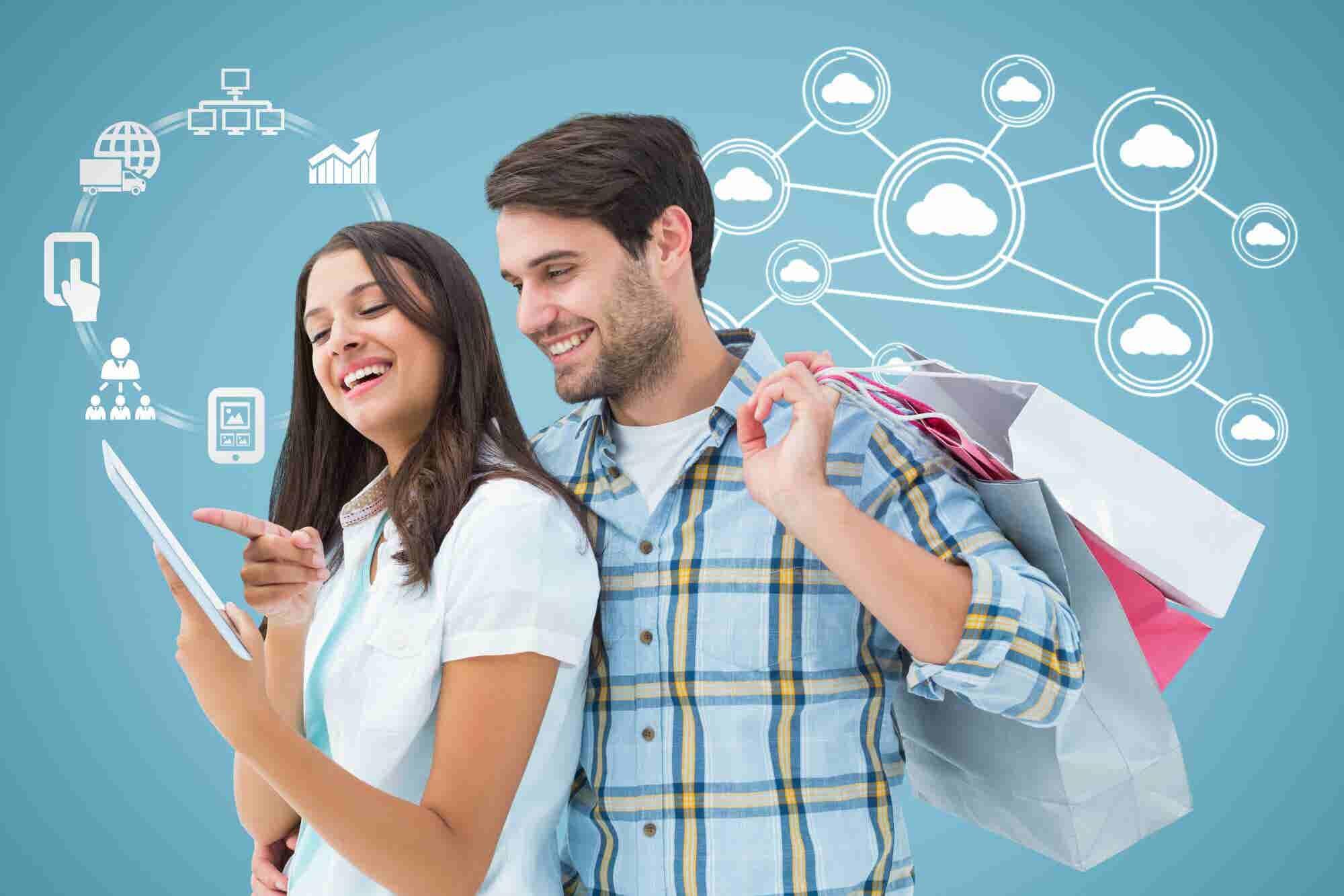 4 consejos claves que te permitirán conocer y enamorar a tu consumidor digital