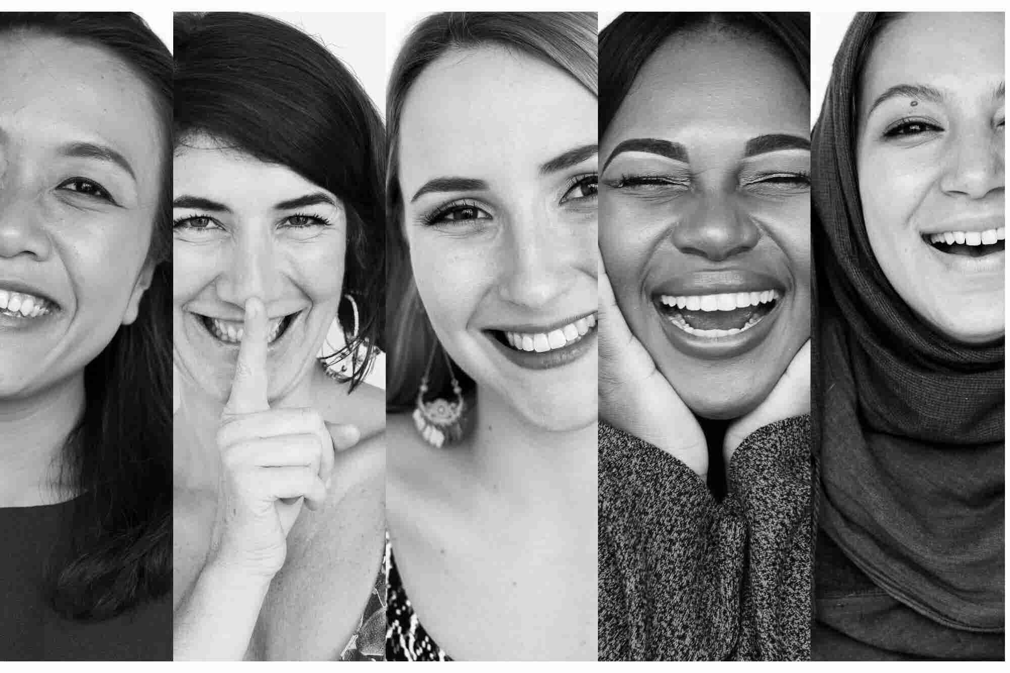 What Inspires These 10 Women Entrepreneurs?