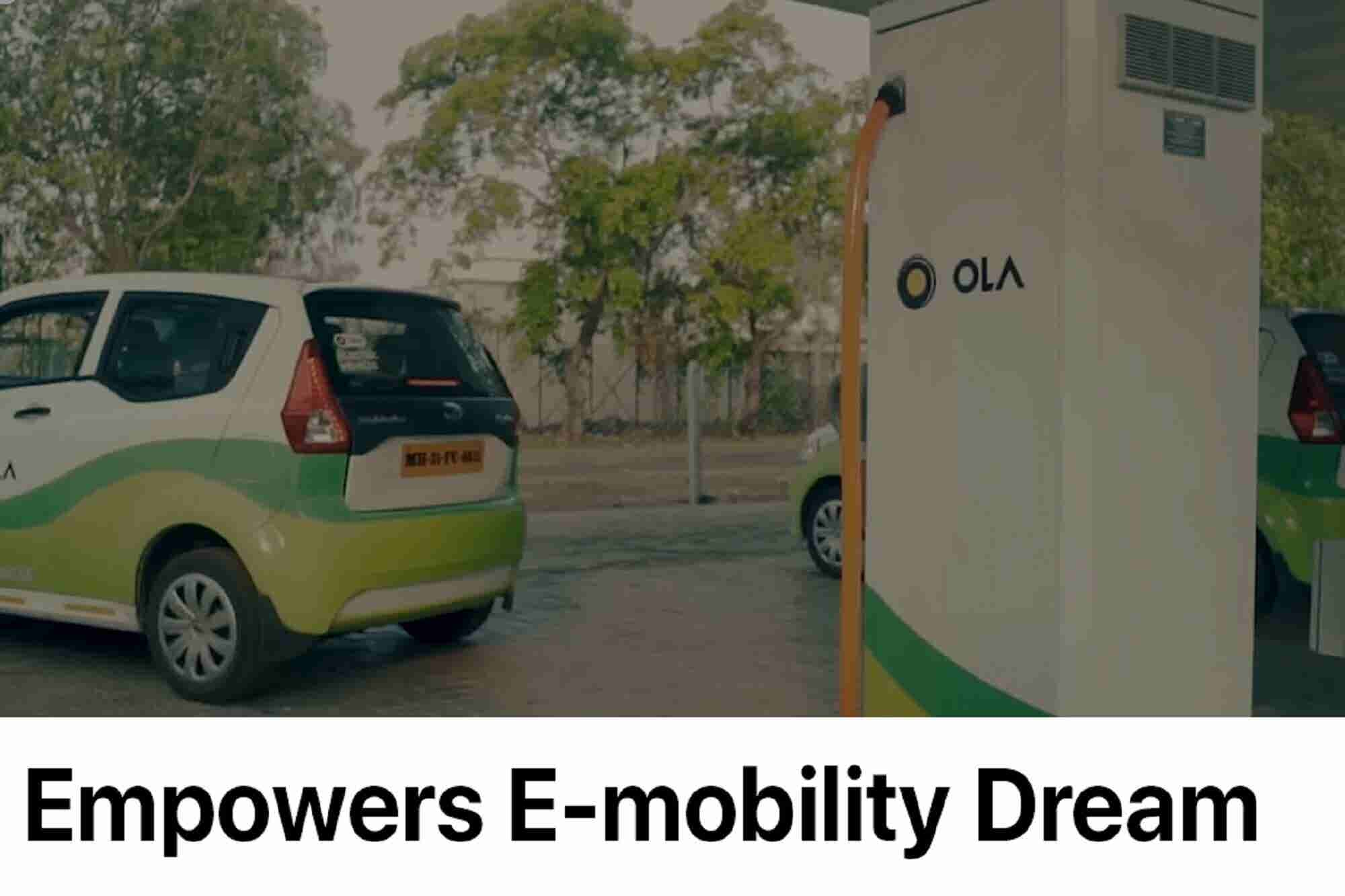 Funding Friday: Ola's E-Mobility Dream Empowered, So is AI-driven Cancer Detector NIRAMAI