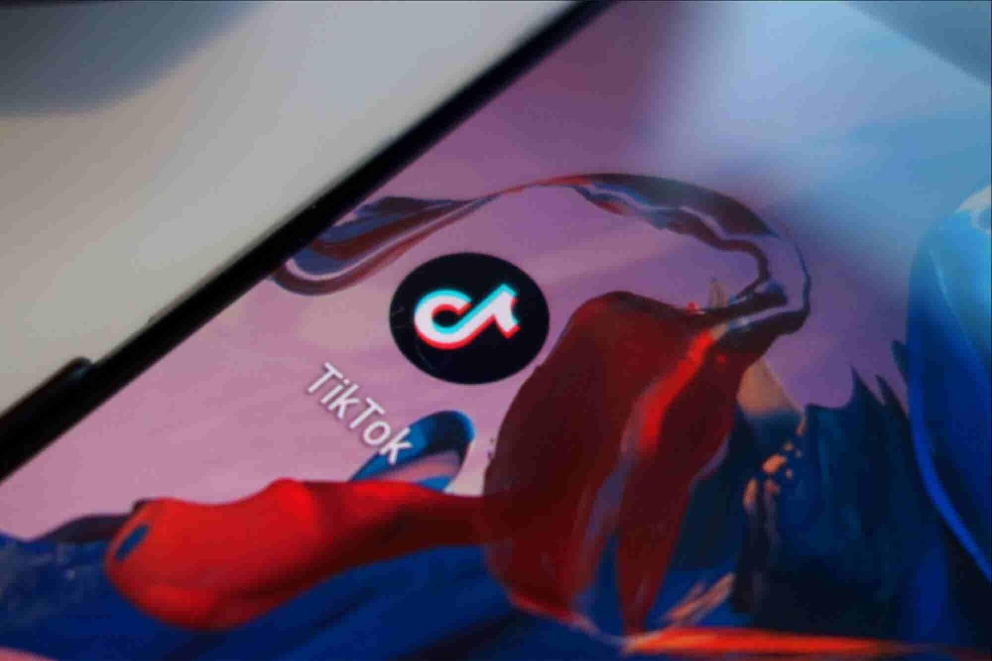 TikTok pagará una multa de 5.7 millones de dólares por violar una ley de privacidad para niños