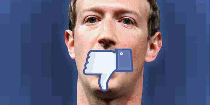 Facebook y Google serán castigados con multas gigantes en el Reino Unido si no se deshacen del contenido tóxico