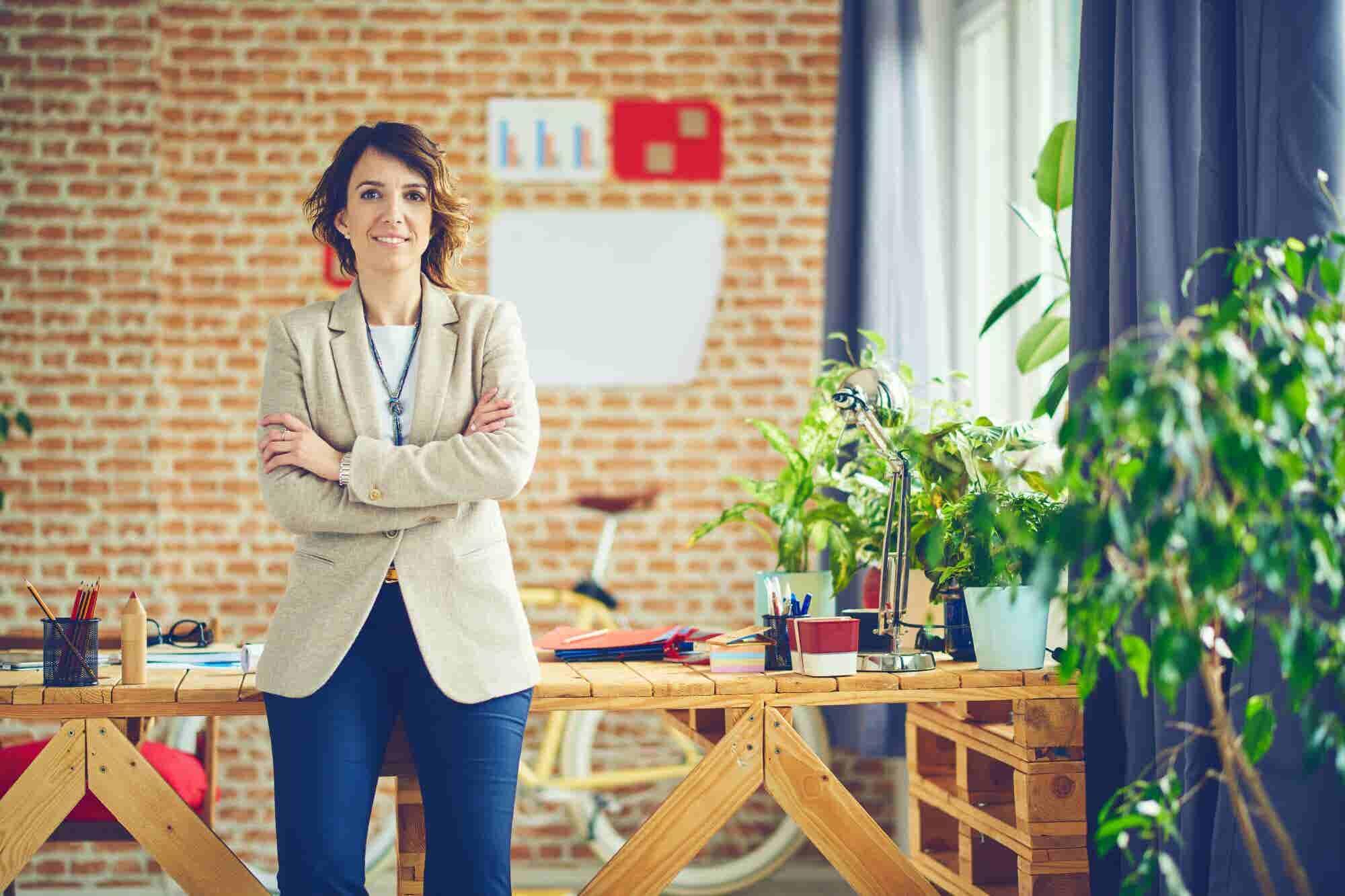¿Eres mujer emprendedora? Estas agrupaciones latinoamericanas quieren apoyarte