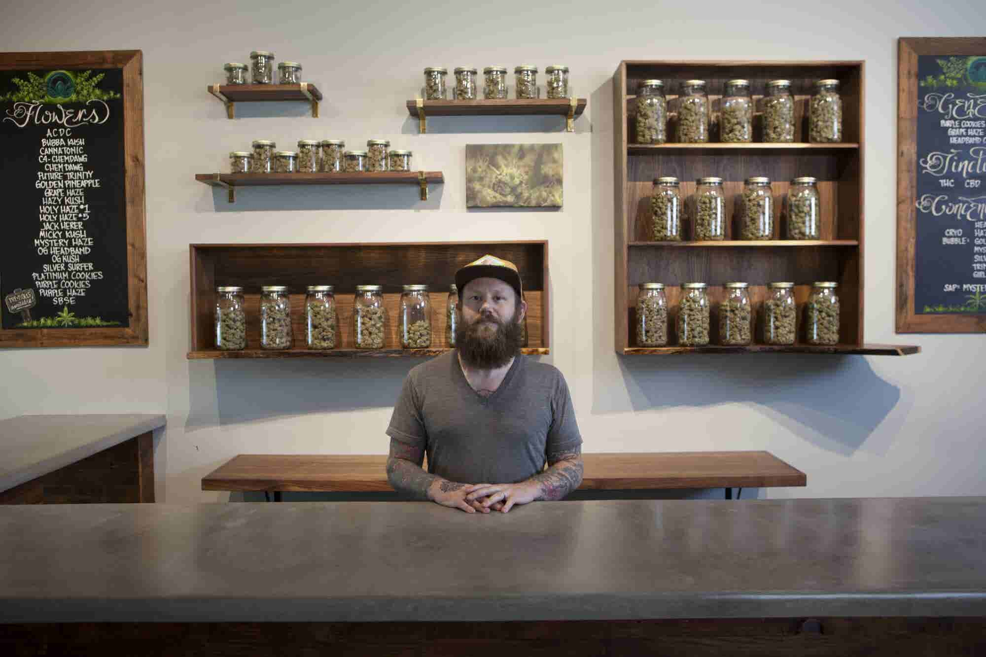7 Facts About Starting a Cannabis Dispensary in 2019