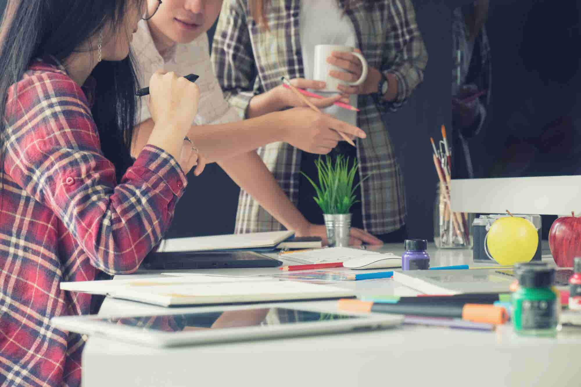 Going Out of Style? Revamp Your Brand With This Marketing Strategy.