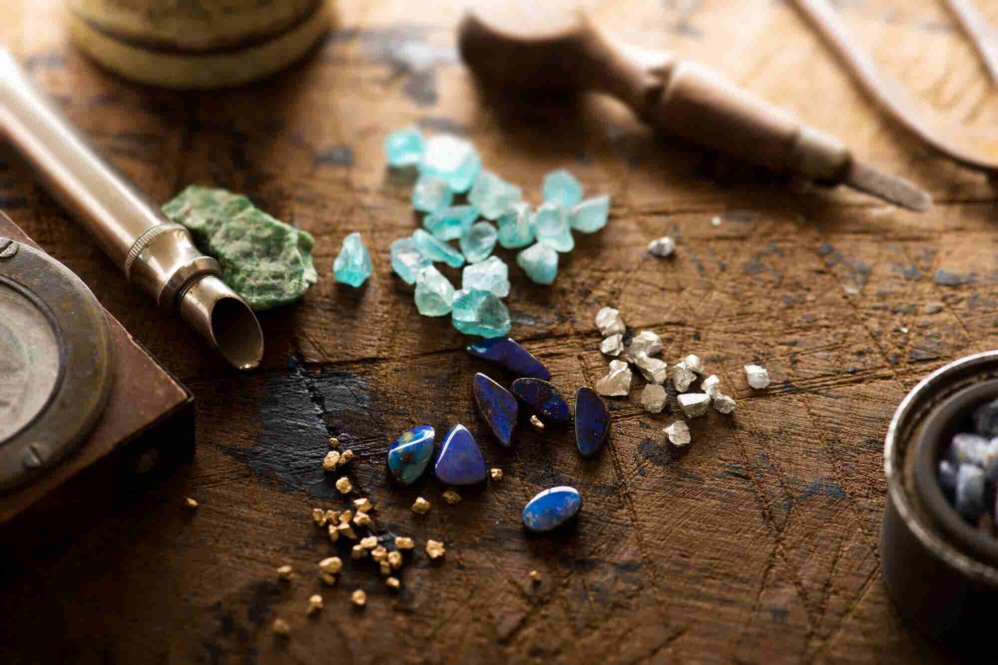 This Indian Brand is Acing the Astrologically Relevant Market of Gemstones