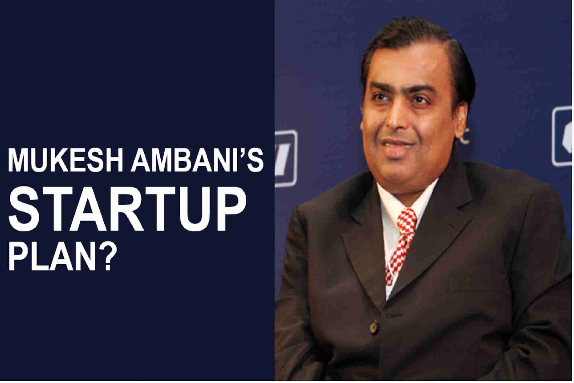 Startup Saturday: Mukesh Ambani Eyes a Stake in Grab and Zomato Catches the Fancy of Delivery Hero