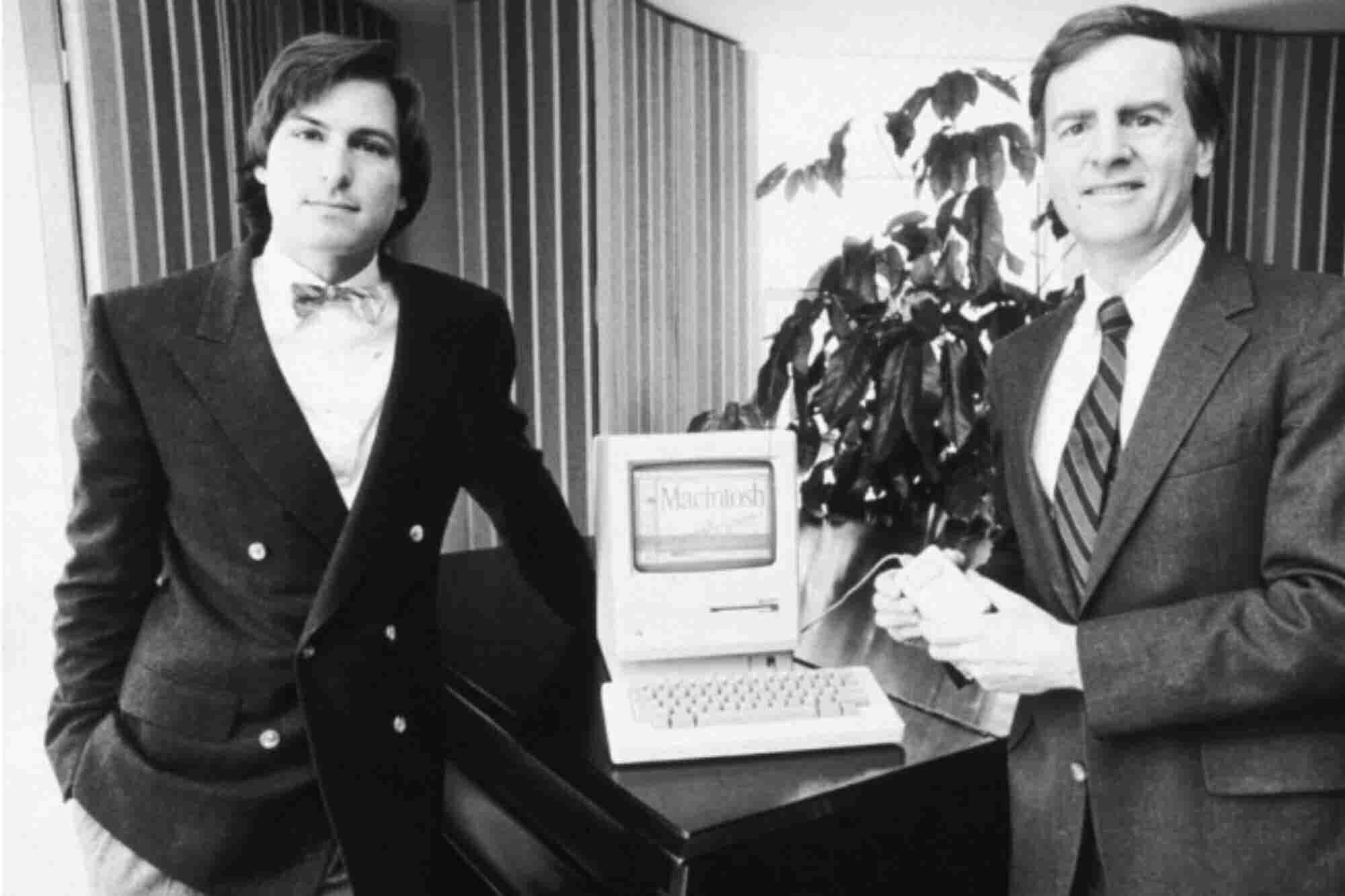 10 cosas que no sabías que fueron inventadas en los años 80
