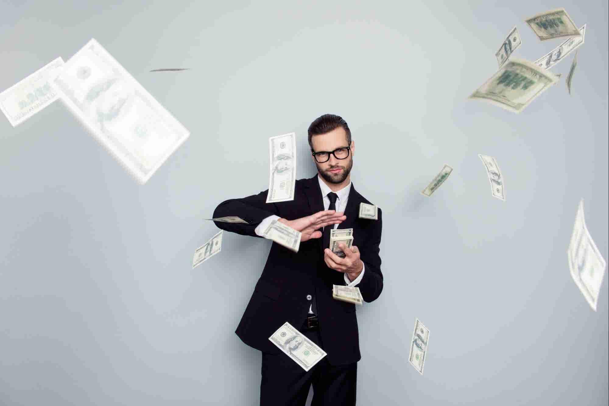 Los 5 factores básicos que distinguen a los 'multimillonarios' de los 'millonarios'
