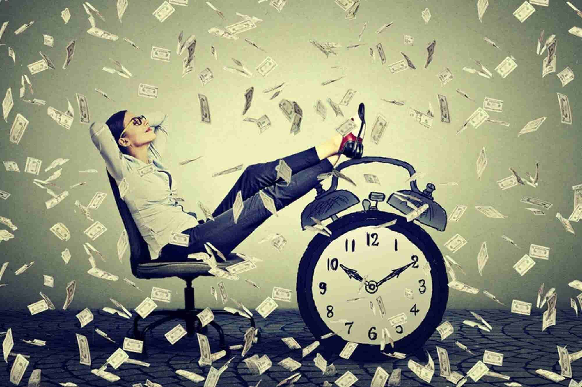 7 consejos para convertirse en millonario
