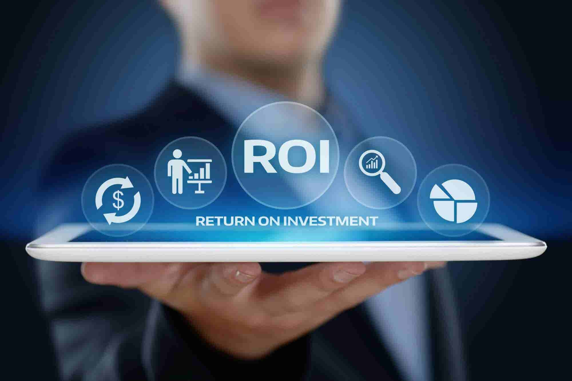 What Does ROI Really Mean To Entrepreneurs?