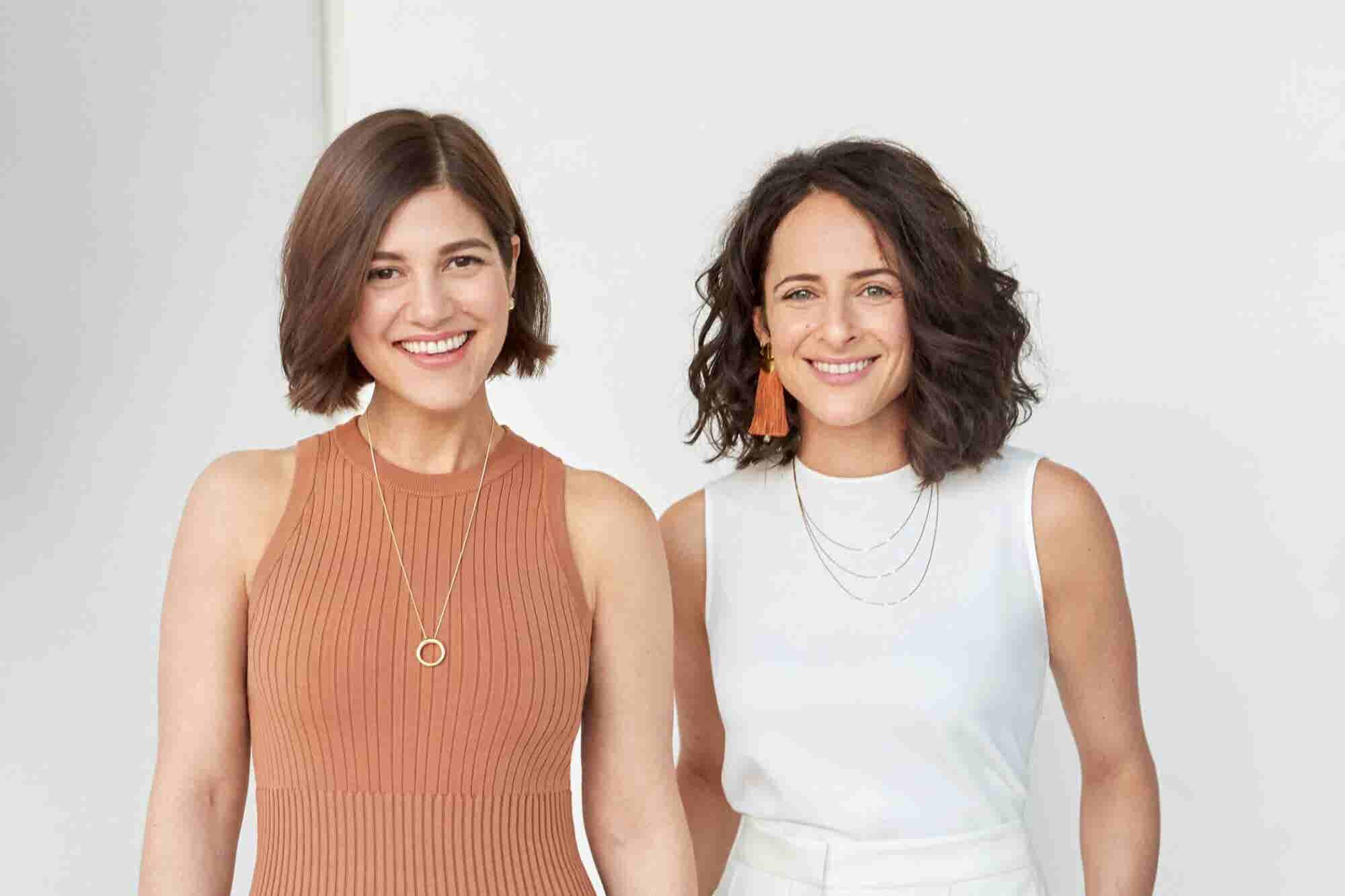 How the Female Co-founders of Of a Kind Strengthened Their Partnership and Learned the Value of a Good Fight
