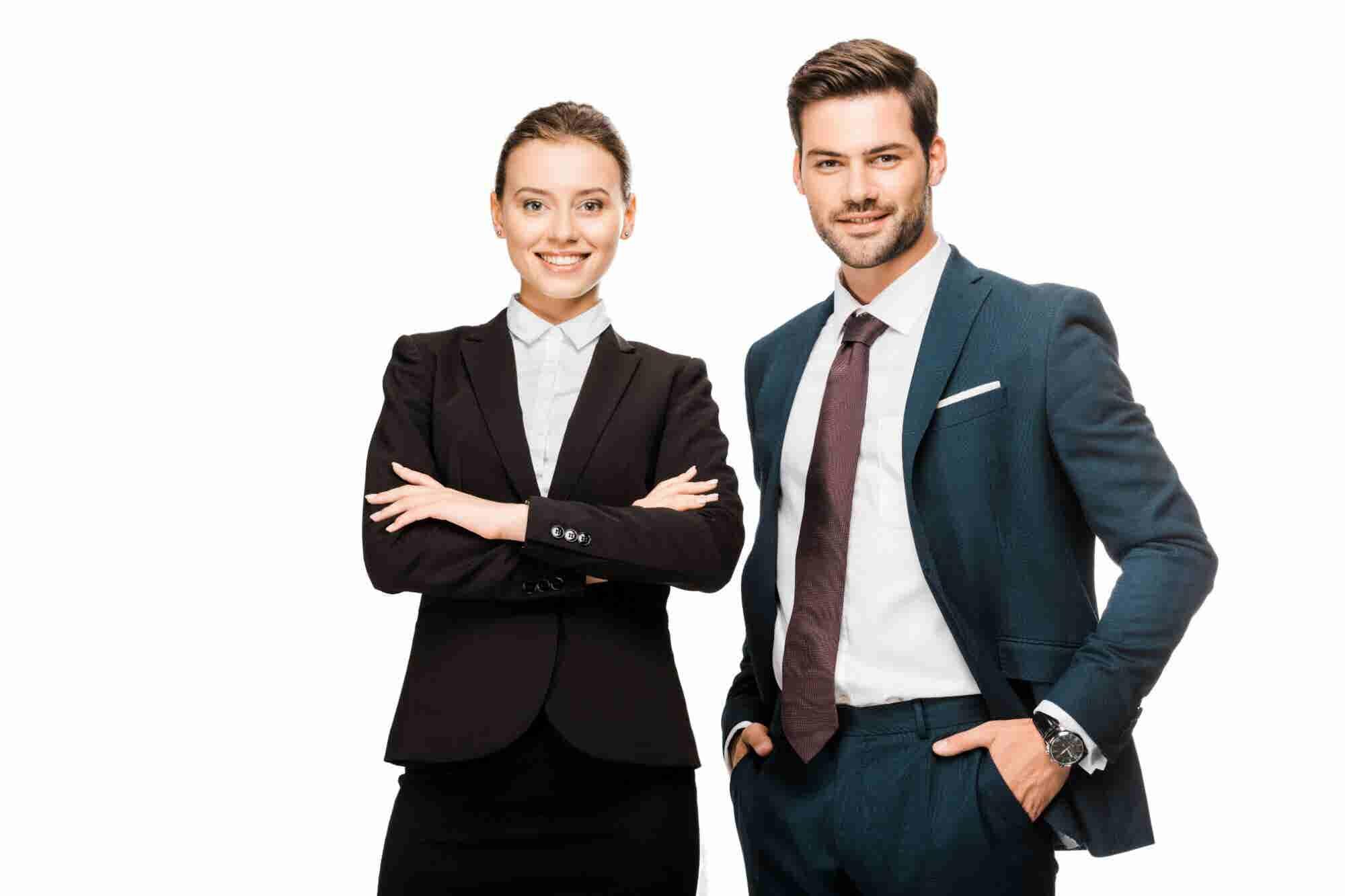 Los 10 lineamientos básicos de la imagen profesional