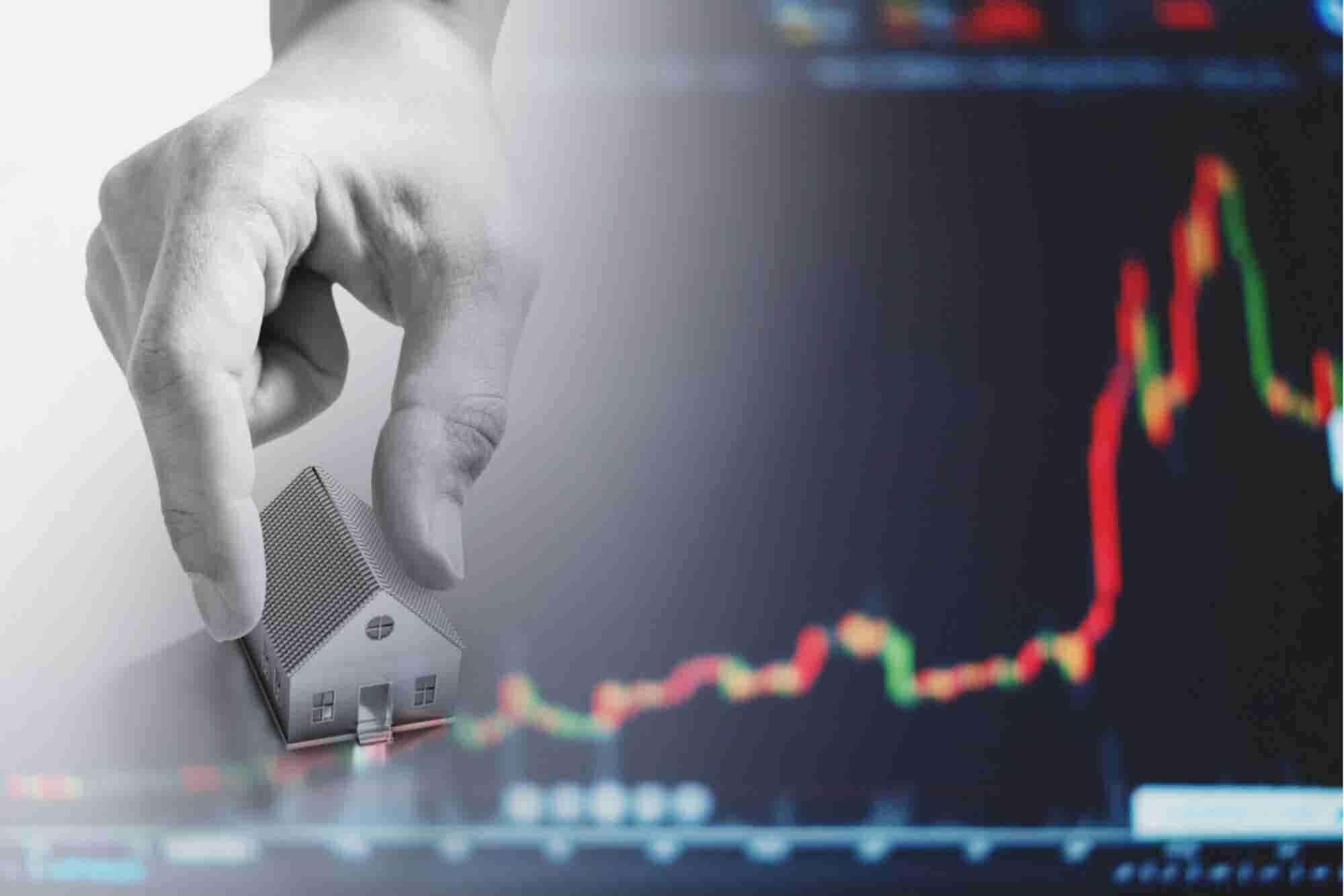 Las 3 formas de invertir en bienes raíces (explicadas de forma sencilla)