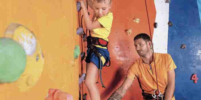 Modelo de negocio: Todo lo que necesitas saber para abrir un local de escalada deportiva
