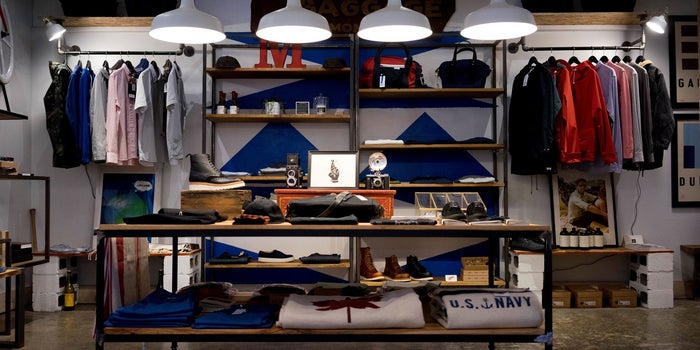 7 Steps to Create a Successful Fashion Brand