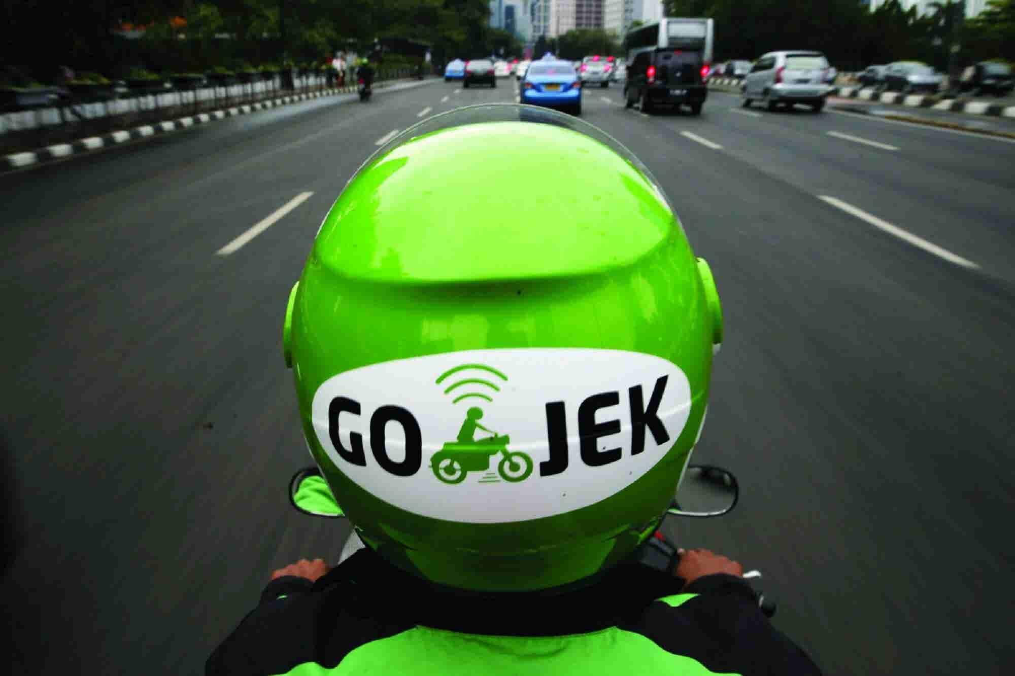 Indonesian Ride-hailing Giant Go-Jek Picks Up $100 Million Funding From Astra International