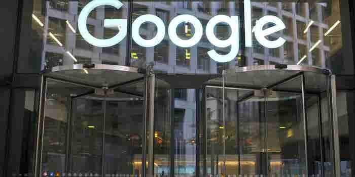 Google dice que pagaba a los hombres menos que a las mujeres en algunos trabajos