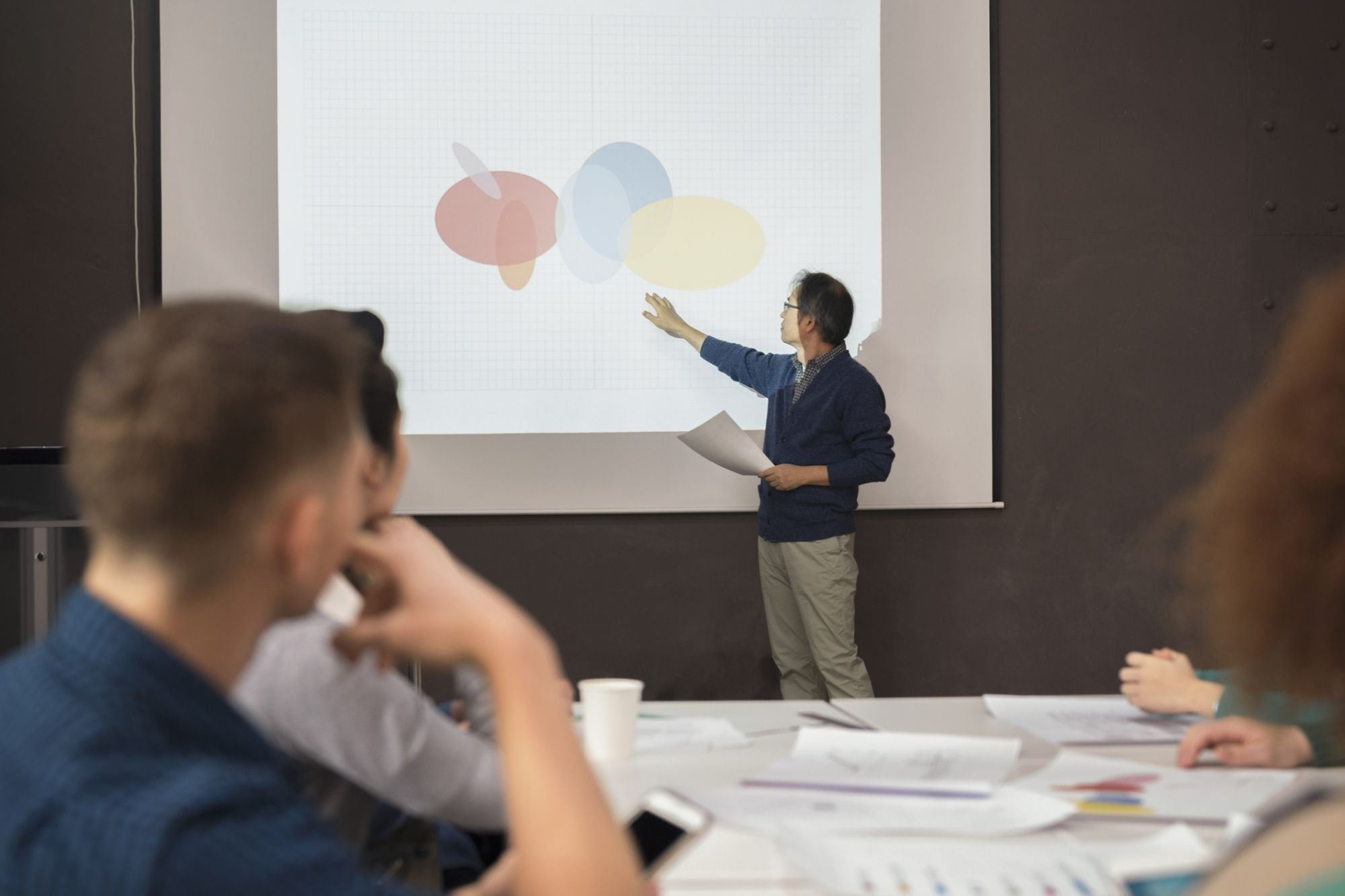 11 Fun Presentation Ideas That Will Help You Engage With Your Audience