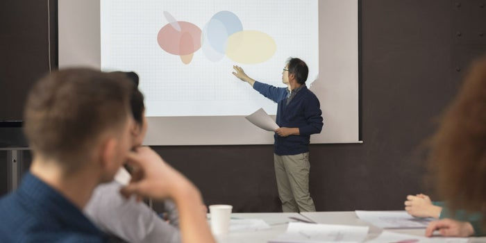 11 Fun Presentation Ideas That Will Help You Engage With