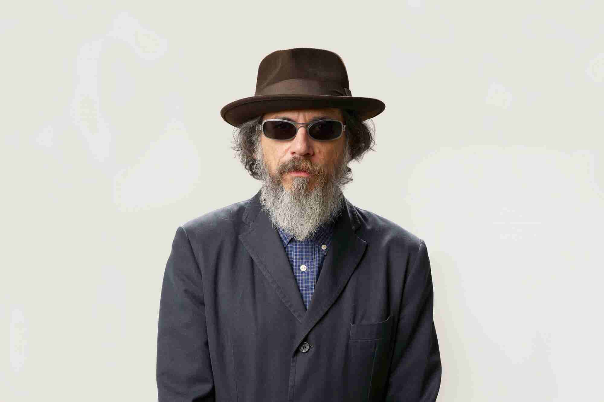 Comedy Legend Larry Charles Is on an International Mission to Reveal t...
