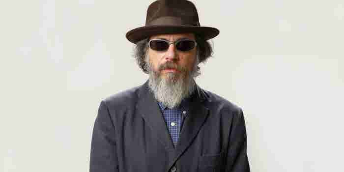 Comedy Legend Larry Charles Is on an International Mission to Reveal the Power of Laughter (Podcast)