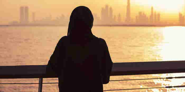 The UAE's Empowerment Of Women Is An Example For The World To Follow