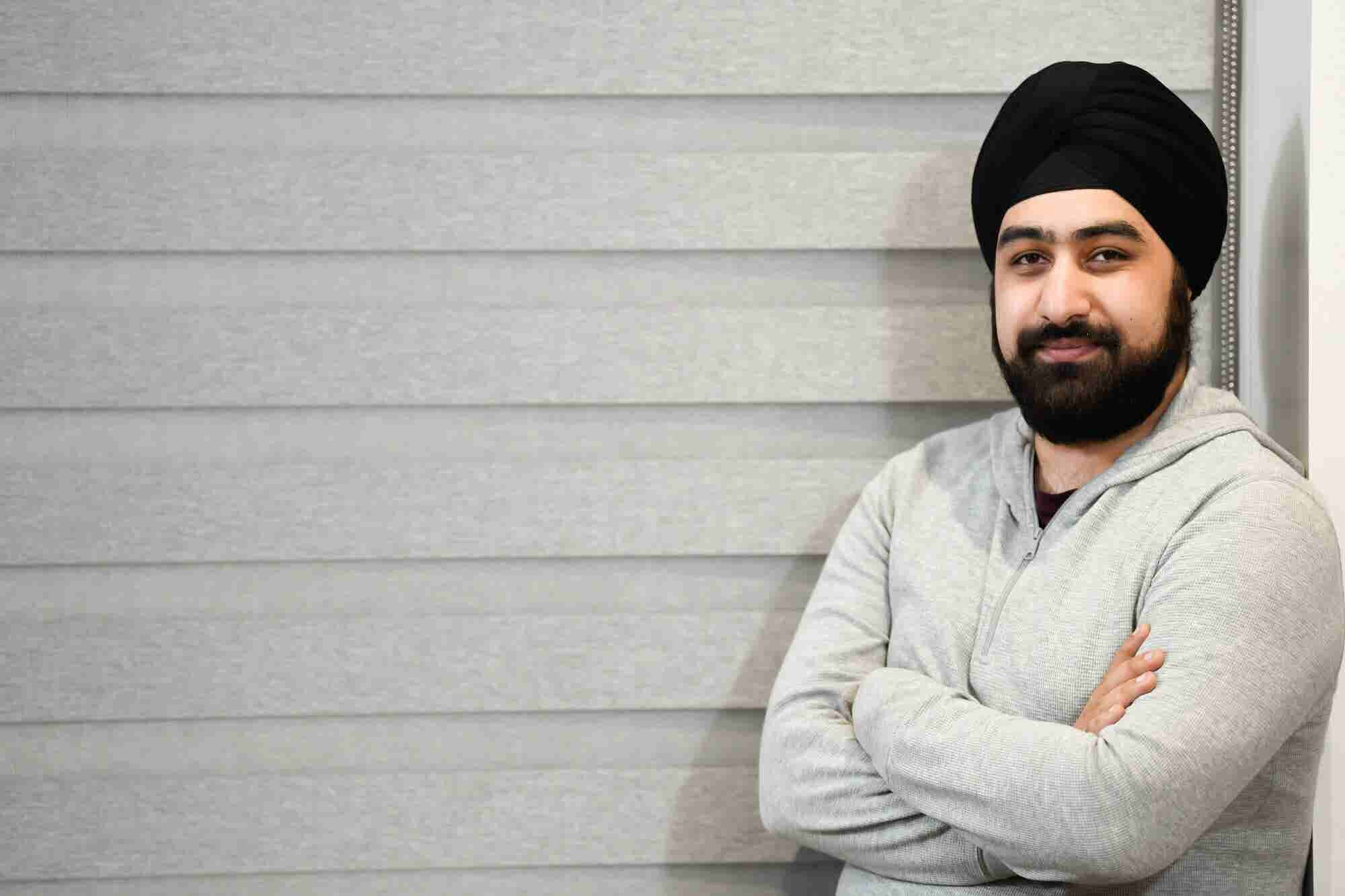Making India's First Home-Grown Craft Beer Brand Made This 27-Year-Old Brewer Enter The Entrepreneur India's 35U35 List