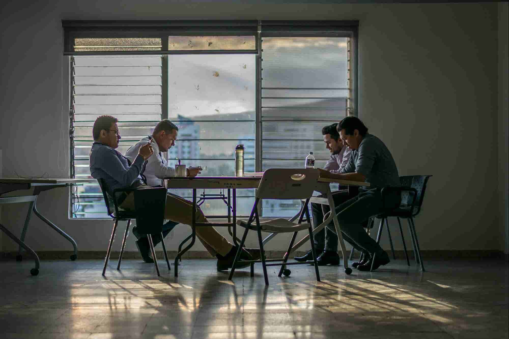 Why Coworking is Perfect for Building a Strong Workspace Community