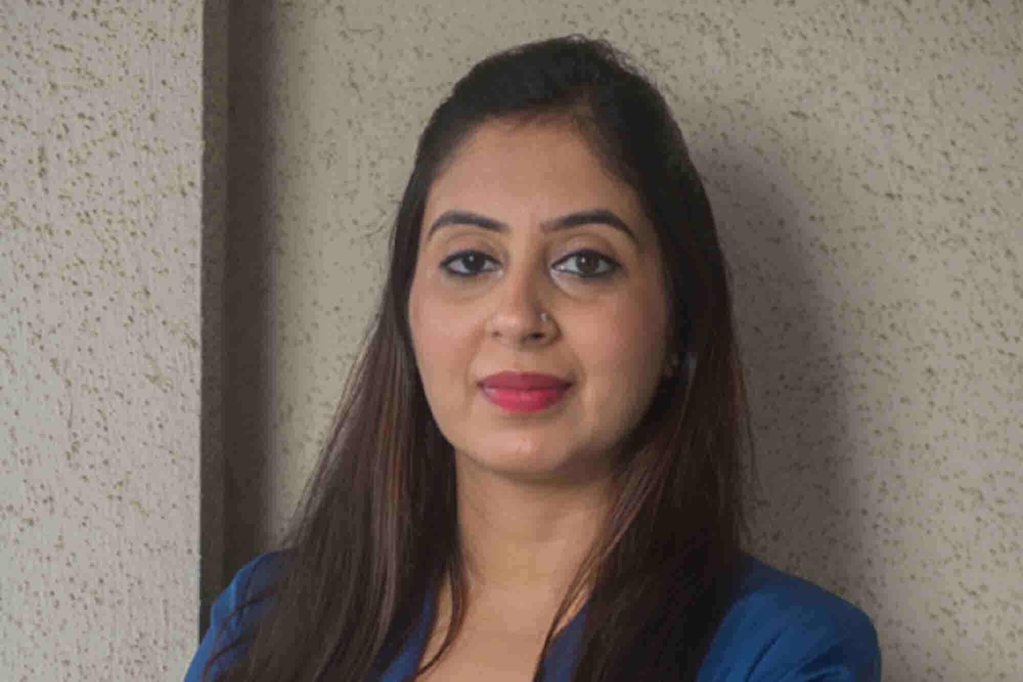 Meet This Wholesome Snacker Who Made it to The Entrepreneur India's 35U35 List