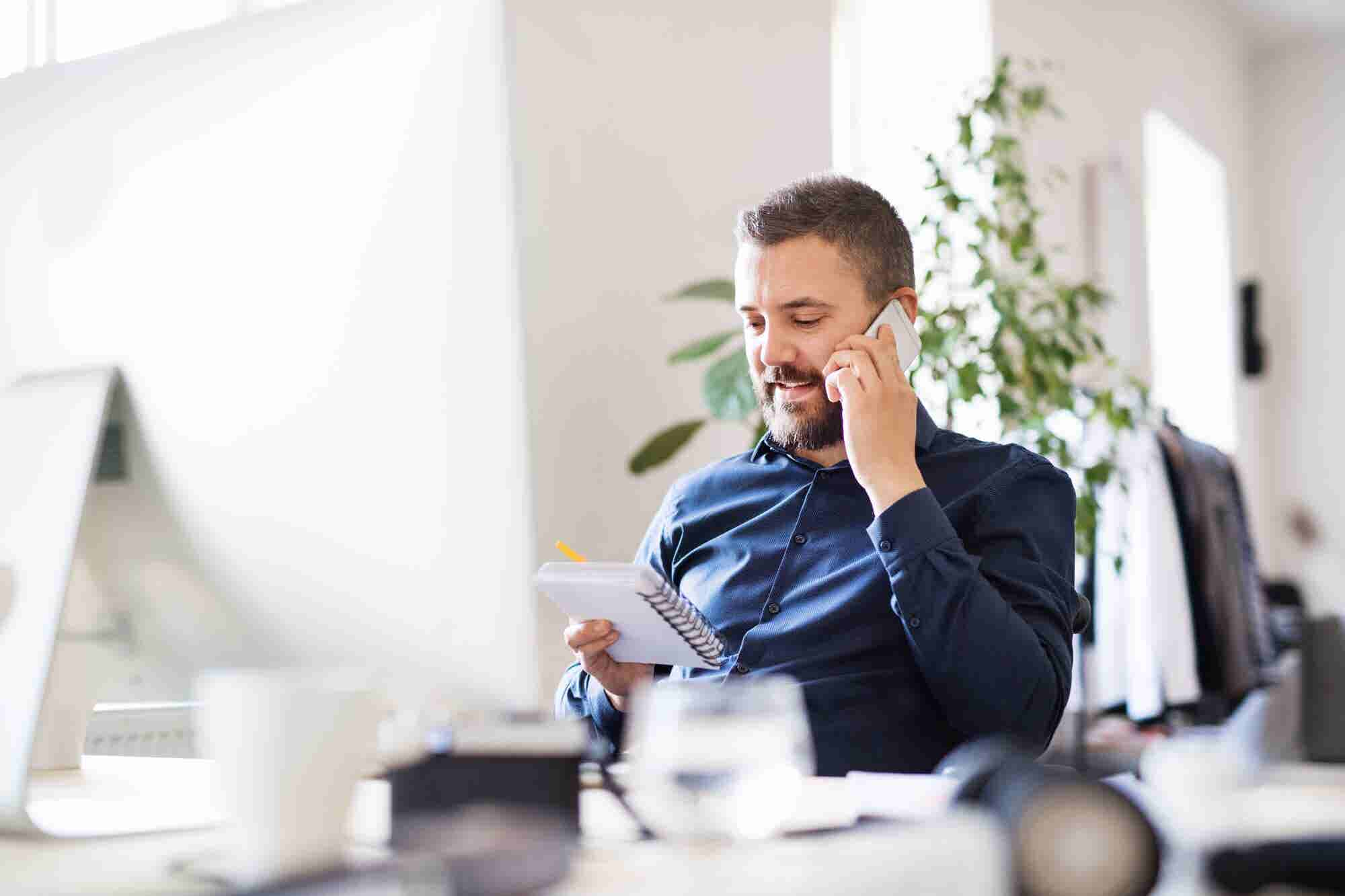 Top 5 Counterproductive Questions to Never Ask on a Cold Call