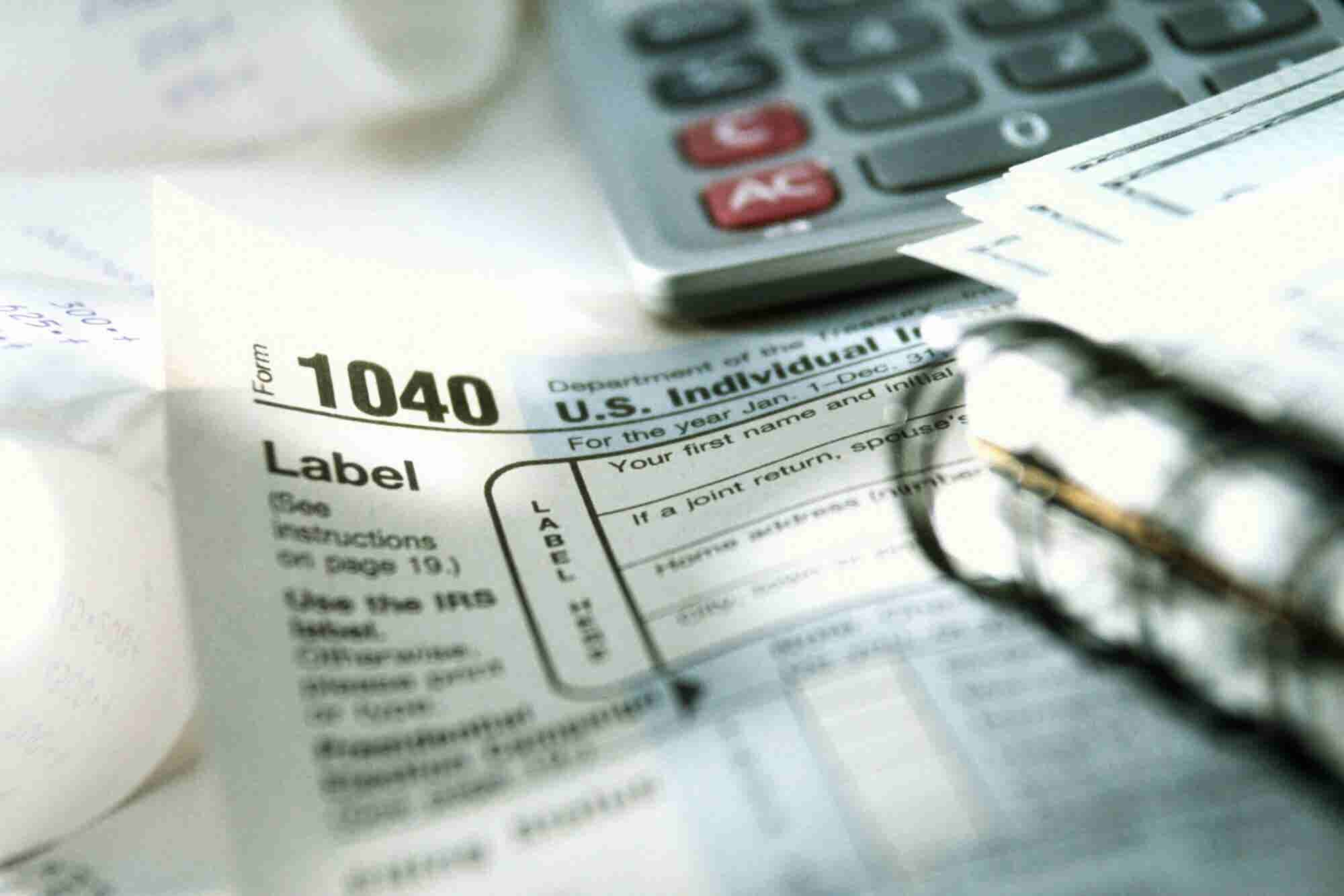 5 Legal Deductions for Entrepreneurs With the New Tax Law's 'Consumption' Approach