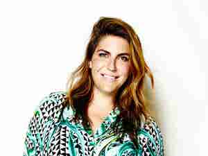 Katie Sturino Has Built a Business Promoting Positive Self-Image and Fashion for Plus-Size Women Like Her