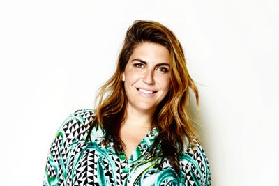 83886f45596 Katie Sturino Has Built a Business Promoting Positive Self-Image and Fashion  for Plus-