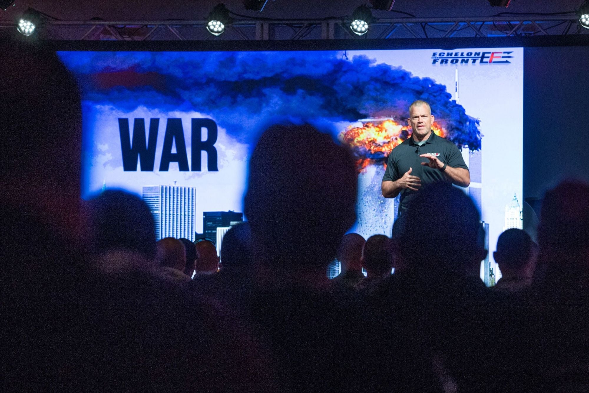 I Spent Two Days with Decorated War Veterans. Here's What I Learned About Leadership.