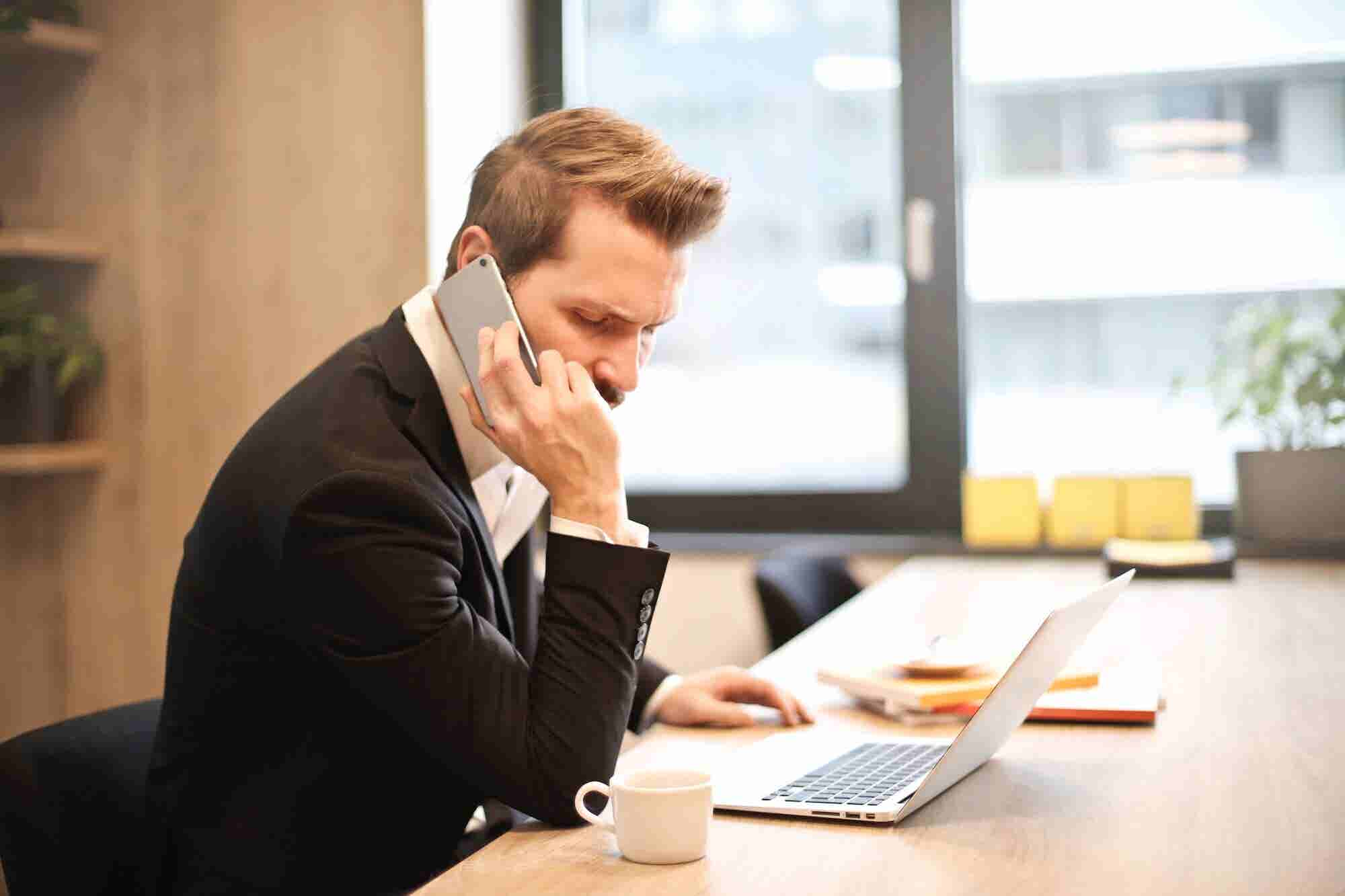 Stop Annoying Robocalls During Work With This Well-Reviewed App