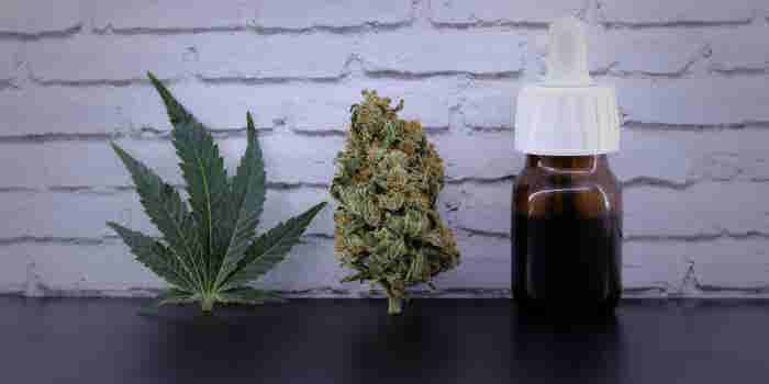 Move Uponide, CBD: New Data vindt THC is de echte geneeskunde in medische marihuana