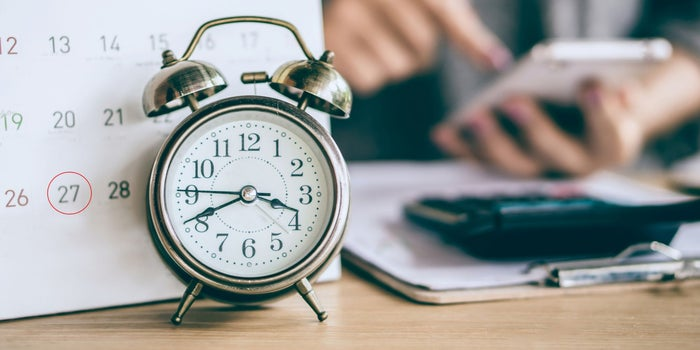 Entrepreneurs are Scheduling Their Days Down to the Minute for Ultimate Success