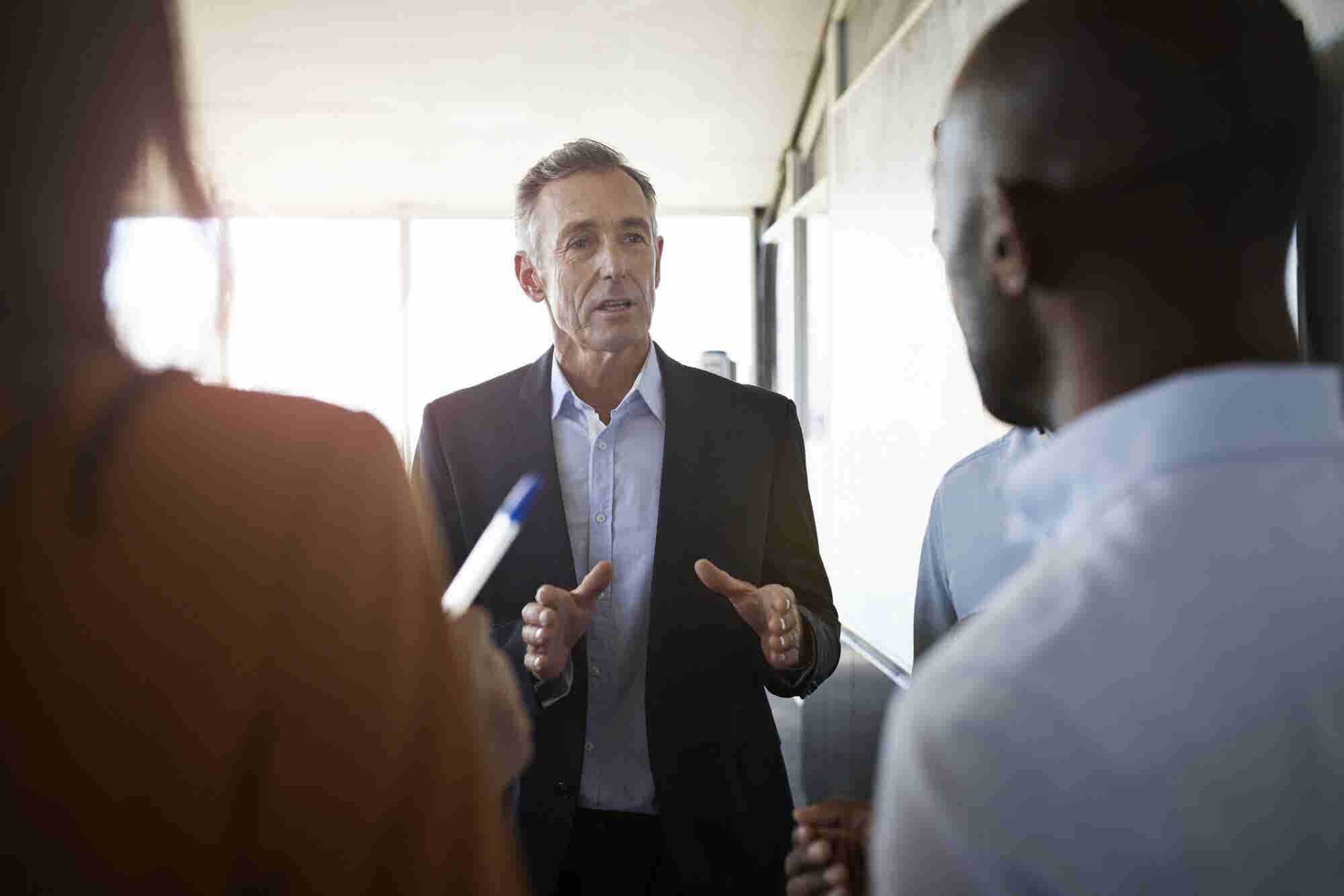 3 Ways Increasing Your Empathy Makes You a More Effective Leader