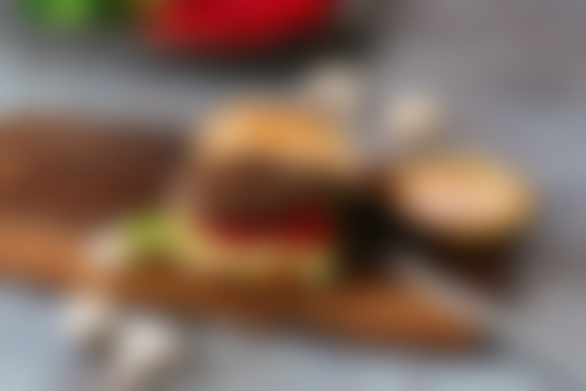 Applegate's New Blend Burgers Are Targeted Toward 'Conscious Carnivores' Who Want to Eat More Plants