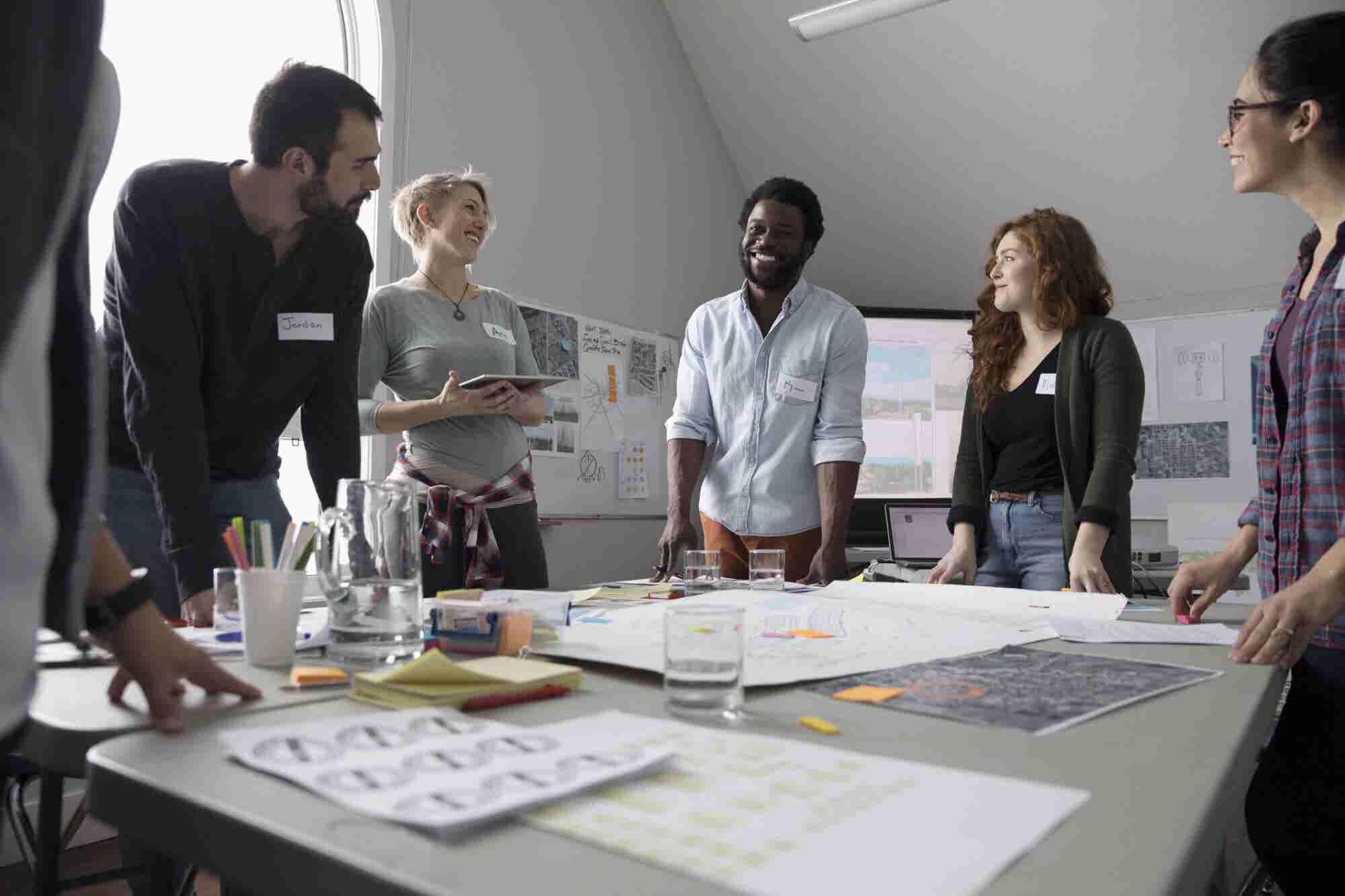 3 Fundamental Ideas on How to Succeed as an Entrepreneur