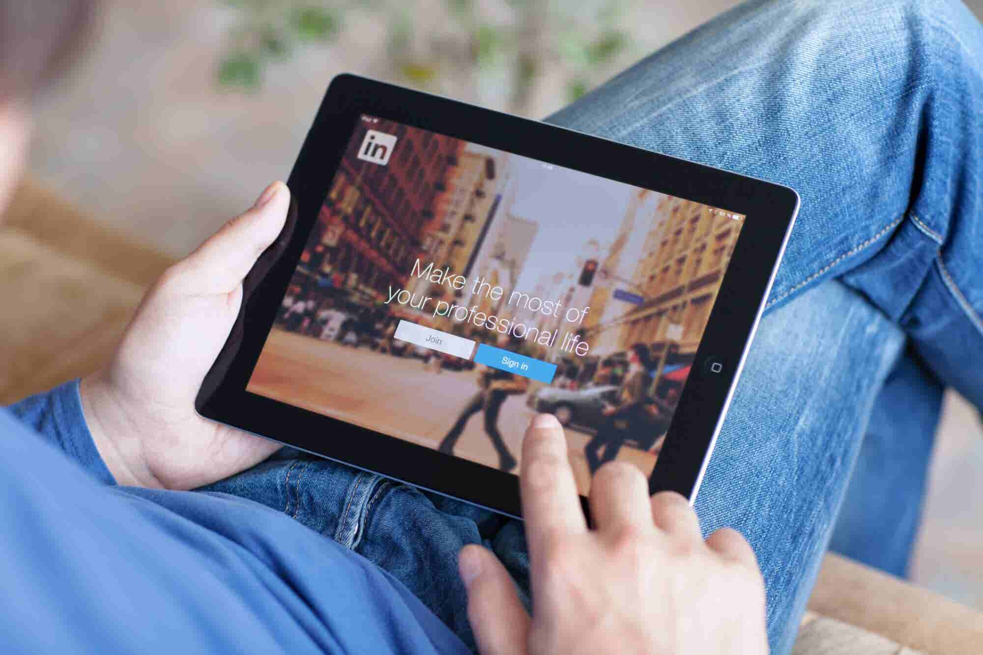 4 Reasons LinkedIn Has Become Indispensable to Business Leaders