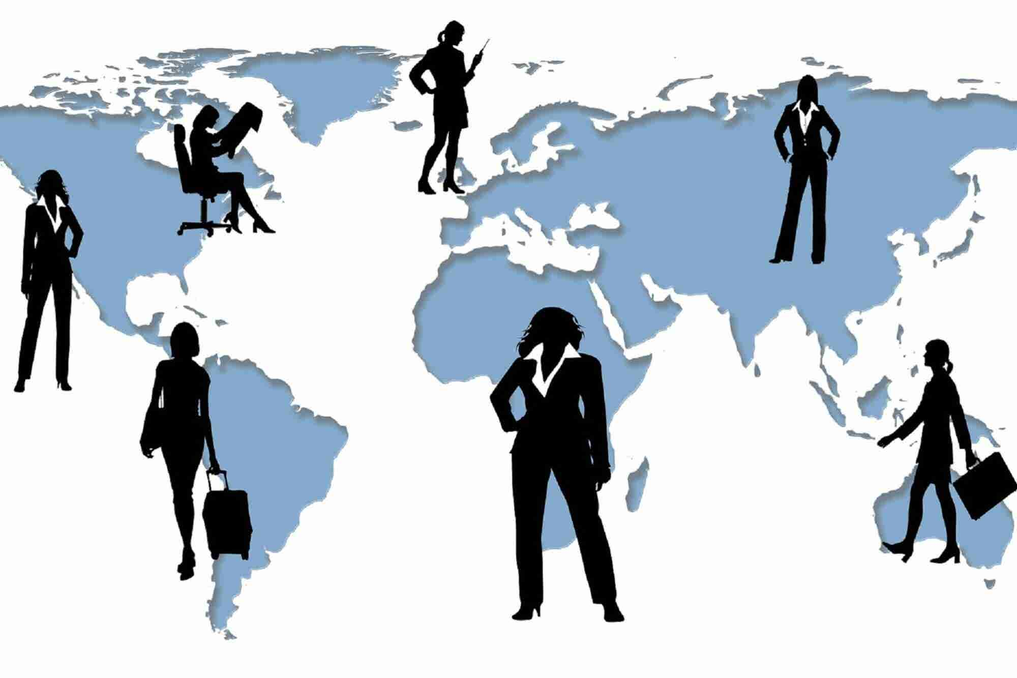 Feminine Energy Holds the Key to the Future of Entrepreneur Leadership