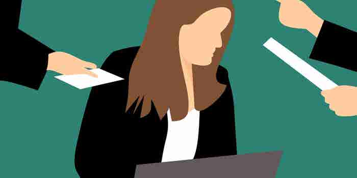 Is There a Gender Bias in The Tech Sector Today?